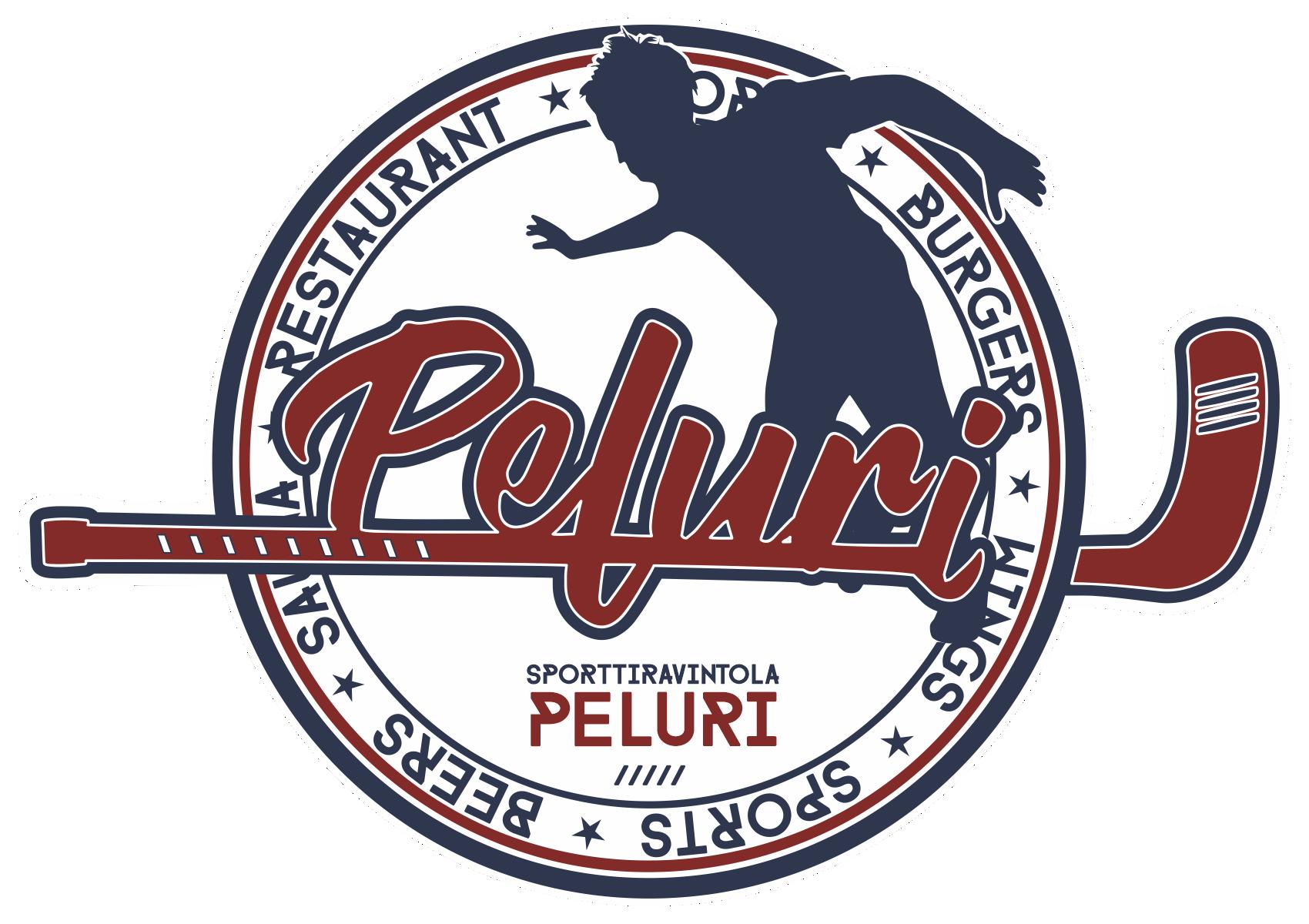 Sporttiravintola Peluri